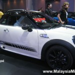 <b>MINI Car Maintenance: Ten things you need to know</b>
