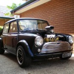 <b>The Ultimate Mini you don't see that often</b>