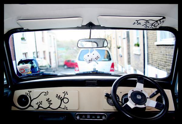 mini interior