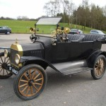 <b>eBay find of the day: 1916 Ford Model T Tourer</b>