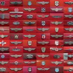 <b>66 Mini bonnet badges</b>
