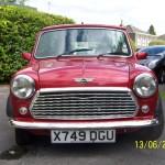 <b>2000 Mini Classic Seven</b>