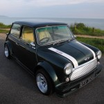 <b>Another Show Winning Mini with A.J. Interior</b>