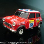 <b>Mini Cooper Diecast – some nice photographs</b>