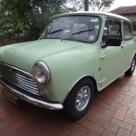 <b>1970 Morris Mini K sold for AUD $5,000</b>