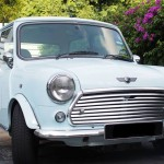 <b>1998 Rover Mini Mayfair</b>