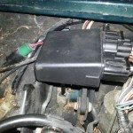 <b>Rover Mini SPi Engine Misfire and Fuel Problem</b>