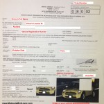 <b>What Does a Speeding Ticket Look Like</b>