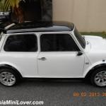 <b>$15,000 Custom Classic Mini Cooper</b>