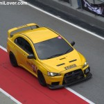 Sepang International Circuit TimeToAttack