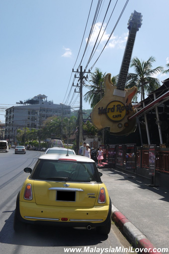 Hard Rock Phuket