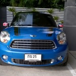 <b>2014 MINI Cooper Countryman</b>