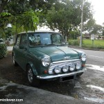 <b>Mini Cooper 35</b>
