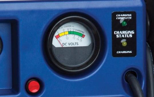 JNC660 gauge