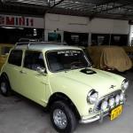 <b>Morris Mini Cooper MK1</b>