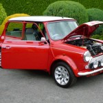 <b>Mini Cooper Sport 500</b>