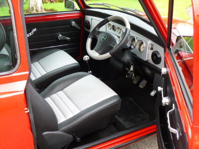 Mini Cooper Sport 500
