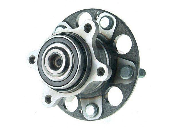 honda civic rear wheel bearing