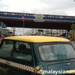 <b>Drive to Thailand: In A Classic Mini Cooper</b>