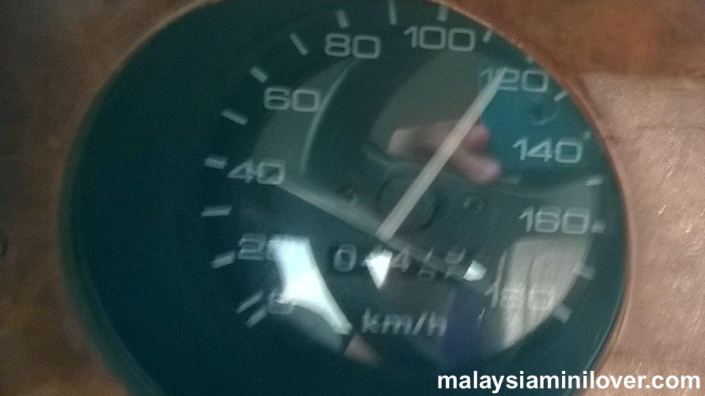 classic mini cooper fast speed